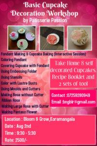 fondant, cupcake, cake decoration