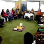 Sing-to-heal-healing voice workshop in bangalore
