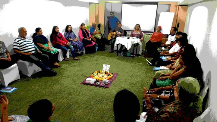 SING to HEAL – A Healing Voice Workshop in Bangalore