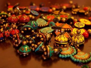 Jewelry making classes in Bangalore