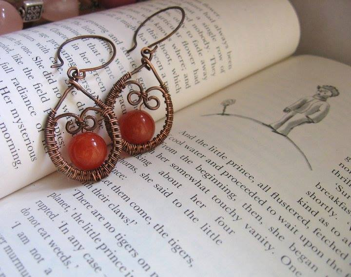 wire jewelry making