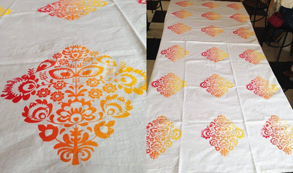 Screen printing tutorial in bangalore dating. Dating for one night.