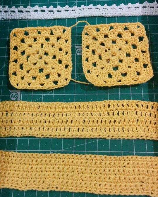 Crochet workshop – Weekend sessions