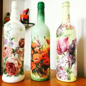 Decoupage classes in bangalore