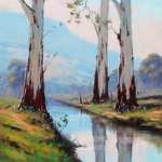 Oil Painting Workshop in Bangalore