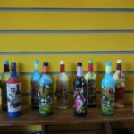 Decoupage_BottleArt