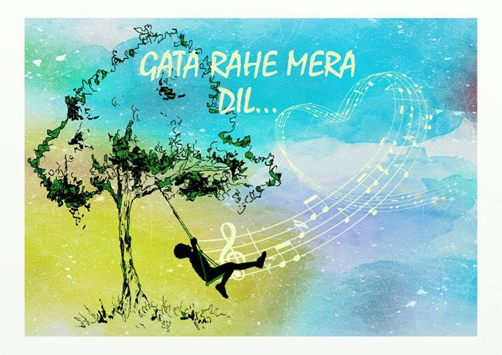 Basics in Vocal training – Gaata Rahe Mera Dil