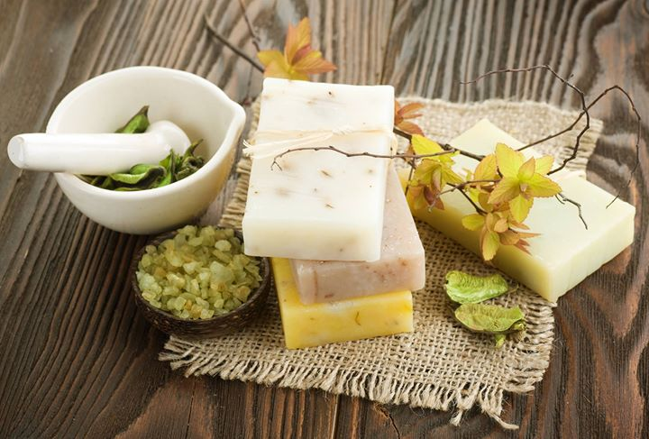 Natural Soap Making – Two-day Online Workshop
