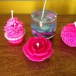 Professional candle making workshop for Beginners
