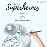 Sketching Art Class in Bangalore