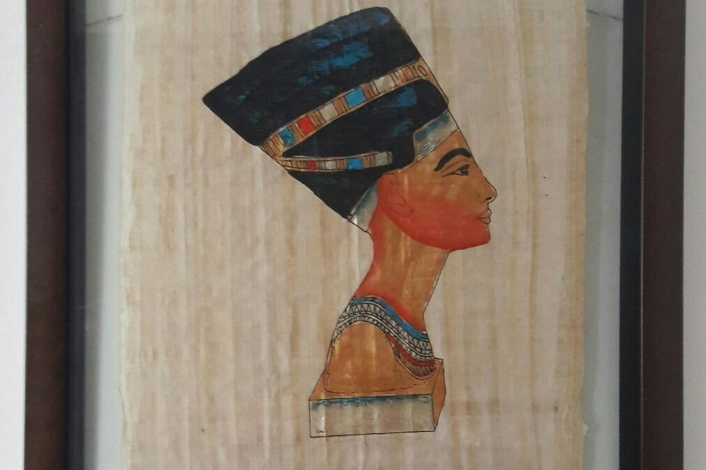 Egyptian Painting Workshop – Beginner workshop in Bangalore
