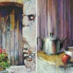 Soft Pastel workshop for Beginners in Bangalore