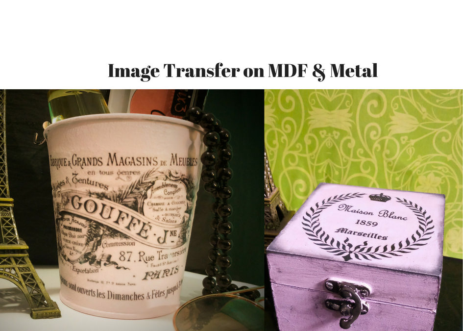 Image Transfer Workshop for Beginners in Bangalore
