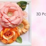 flower making classes, how to make paper flowers