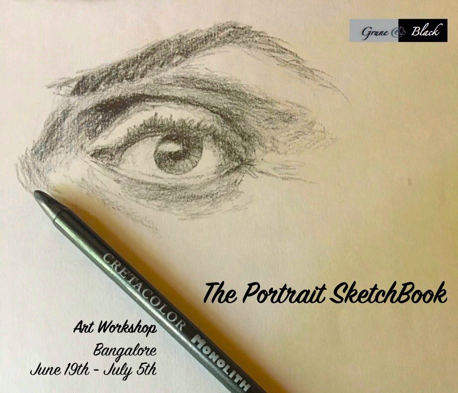 portrait sketching classes in bangalore