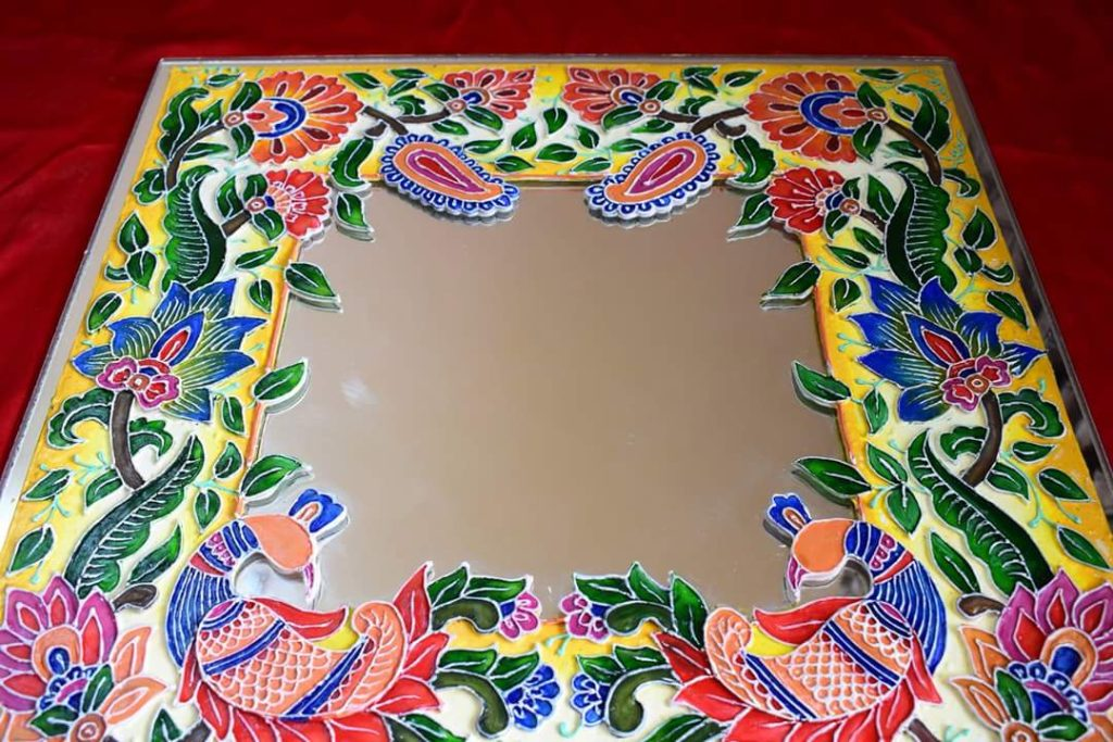relief painting classes in bangalore
