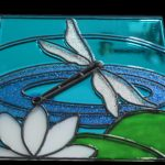 3D Glass painting in Bangalore