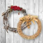 Home Décor Wreath