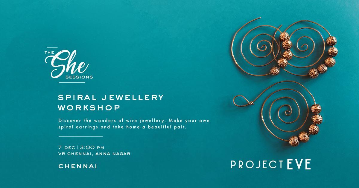 Spiral Jewellery Workshop