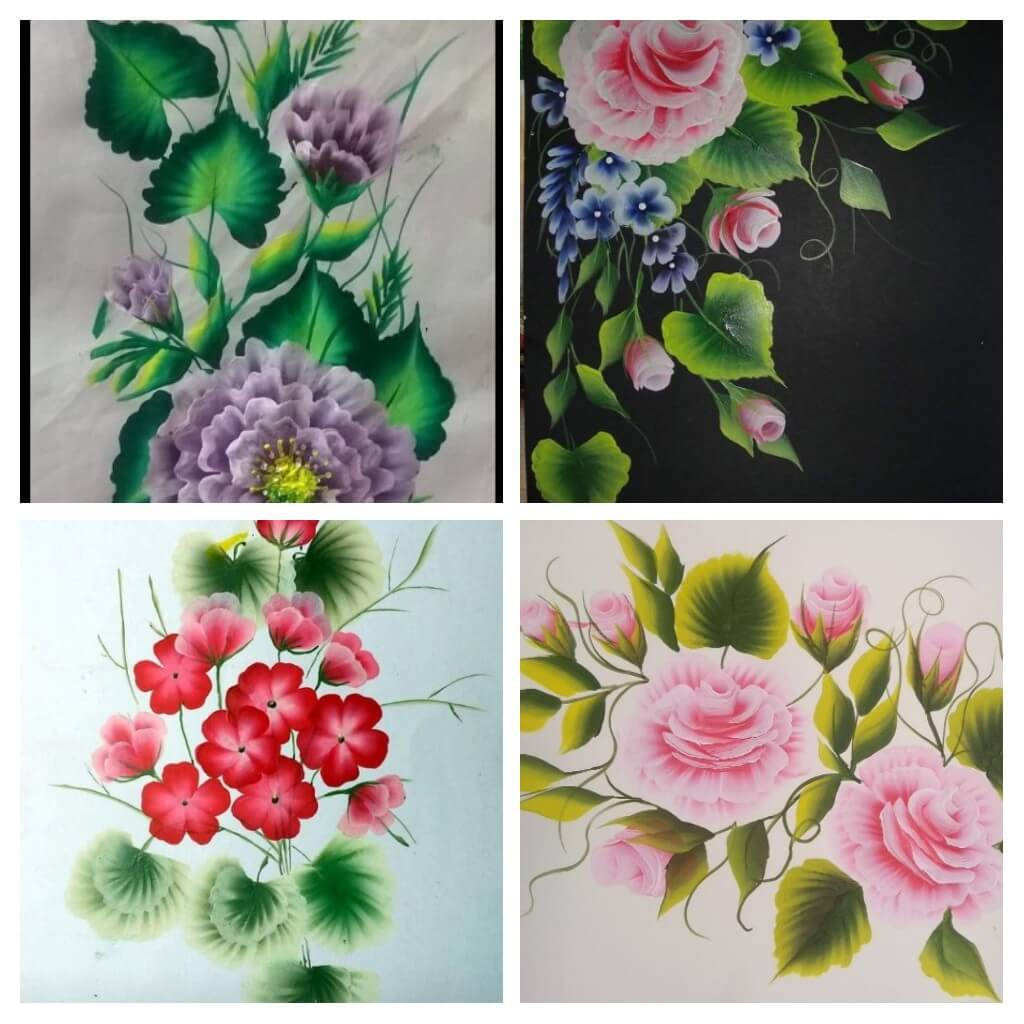 painting classes, weekend classes