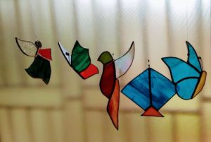 glass art, stained glass