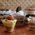 desserts making , summer workshops