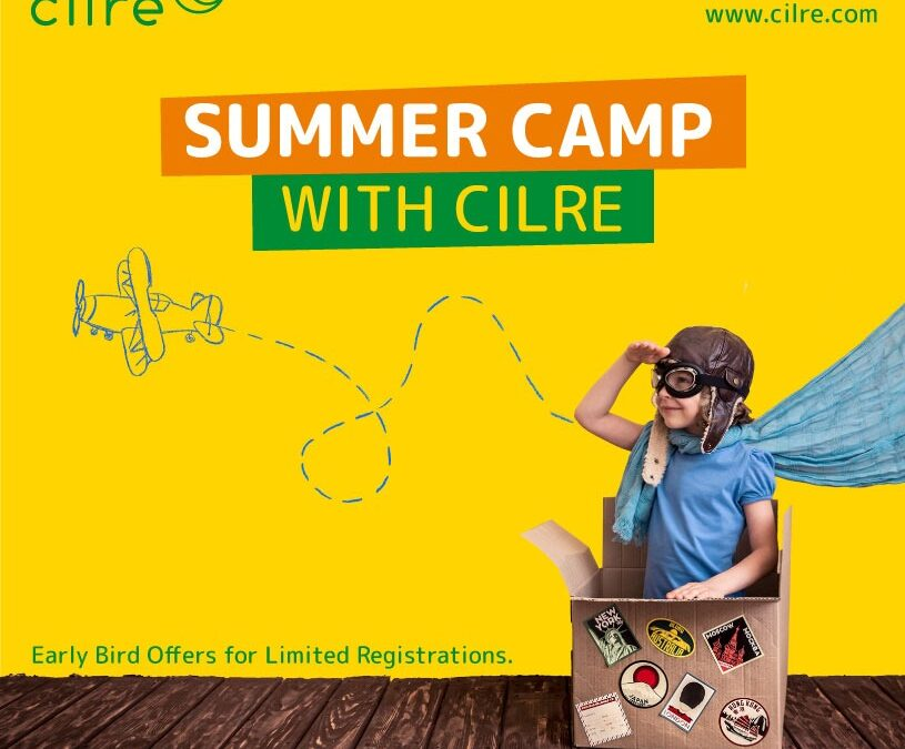 Bloom and Grow weekly Summer camp in Art, Science and Literature by Cilre