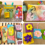 summer workshop, crafting workshops