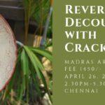 Chennai art workshops in madras art store