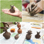 Pottery - Handbuilding