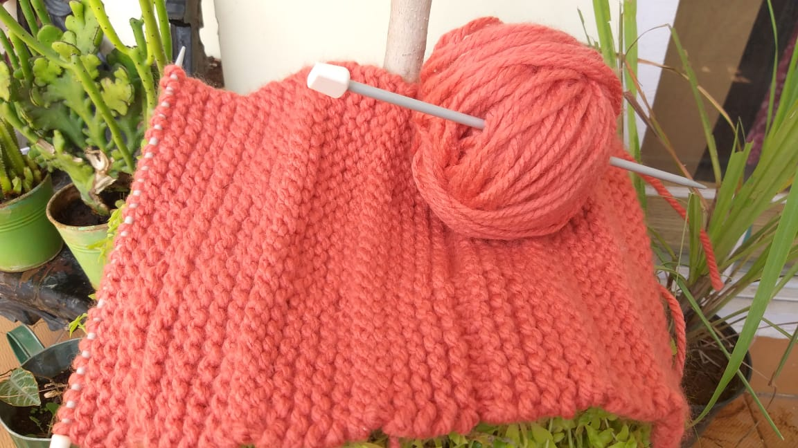Knitting workshop for Beginners in Bangalore