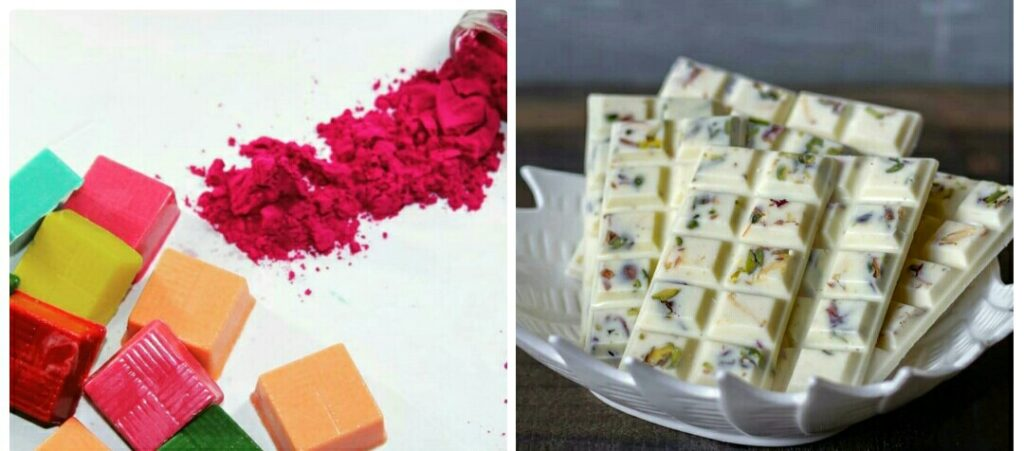 Holi Chocolate Making Session for Beginners in Bangalore
