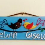 Nameplate Making Workshop – 3D Clay – for Beginners in Bangalore