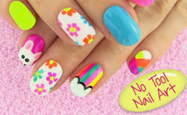 Nail Art – Beginners Workshop in Bangalore