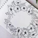 Natural doodling online session