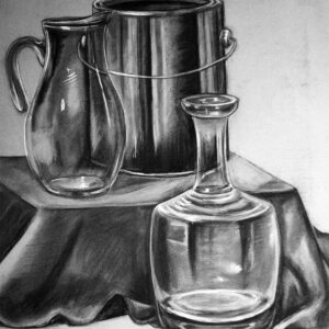 Sketching and Drawing Classes – Online Session