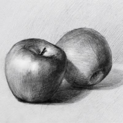 Sketching and Pencil Shading Online Classes