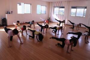 Dance - online Classes